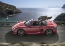 Porsche Boxster-GTS