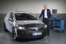 Opel Astra neu