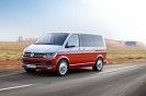 Volkswagen Nutzfahrzeuge Sondermodell Generation SIX
