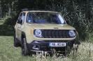 Jeep Renegade Hunter