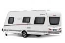 Dethleffs c-style Caravans
