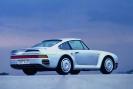 Porsche feiert 30 Jahre 959