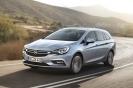 Opel Astra Sports Tourer und BiTurbo-Diesel