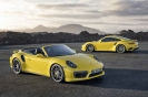 Porsche 911 Turbo und 911 Turbo S
