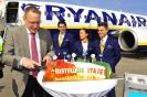 02.04.2019 - Airport Nürnberg: Erstflüge nach Italien, Crotone, Pisa und Neapel