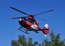 05.09.2013, Einsatz Deutsche Luftrettung Christoph 27 in N-Eibach