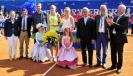 17.-24.05.2014, WTA-Damen-Tennisturnier Nürnberg